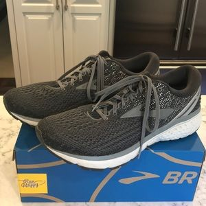 Mens Brooks Ghost 1 Running Shoes